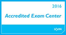 EXIN Accredited Exam Center - AEC