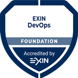 We are a DevOps Foundation Accredited Training Organization - ATO.