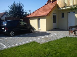 POTIFOB - Training venue in Malinovo