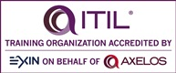 ITIL ATO by EXIN