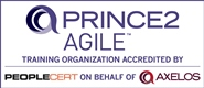 PRINCE2 Agile ATO by PEOPLECERT
