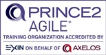 PRINCE2 Agile ATO accredited by EXIN