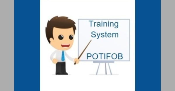 POTIFOB Training System