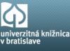 PRINCE2 courses and certification - University Library Bratislava