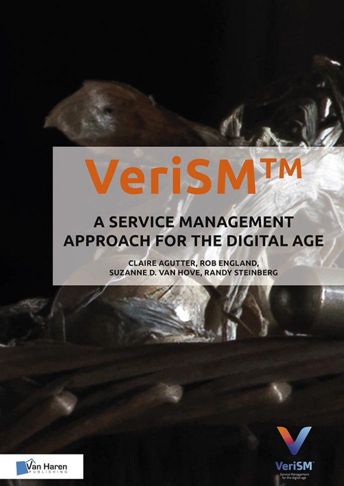 VeriSM A service management approach for the digital age